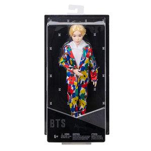 BTS Jin - BTS Doll