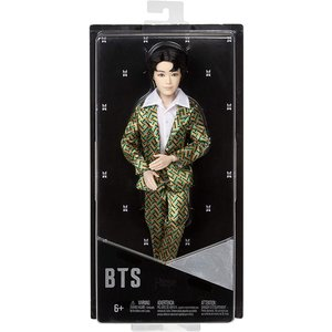BTS J-Hope - BTS  Doll
