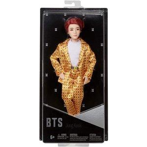 BTS Jungkook - BTS Doll
