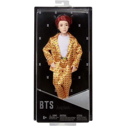 BTS Jung Kook - BTS Doll