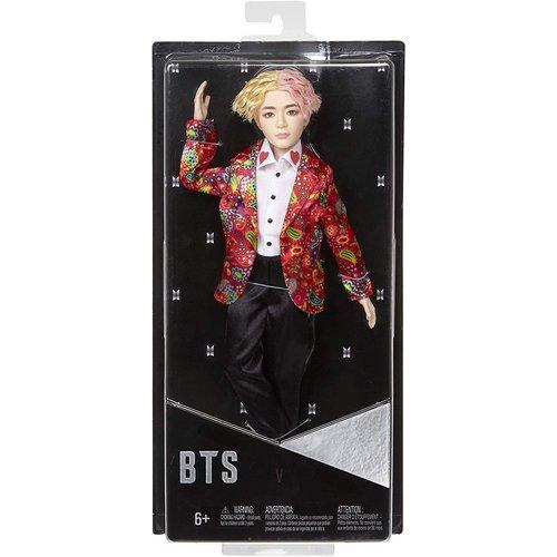 BTS V - BTS Doll