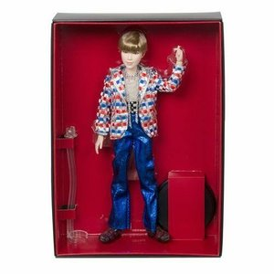 BTS RM - Prestige Fashion Doll