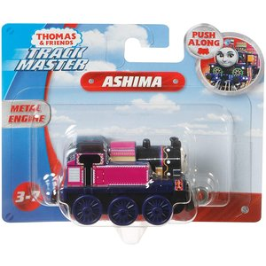 Thomas & Friends Track Master - Ashima - Push-Along