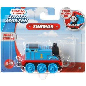 Thomas & Friends Track Master- Thomas - Push-Along