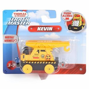 Thomas & Friends Track Master Kevin - Push-Along