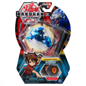Bakugan Battle Brawlers - Hydorous Ultra
