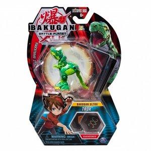 Bakugan Battle Brawlers - Trox Ultra