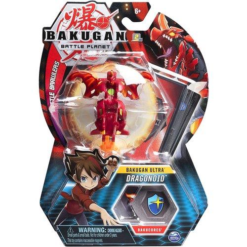 Bakugan Battle Brawlers - Dragonoid Ultra