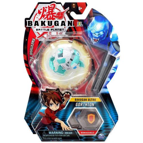 Bakugan Battle Brawlers - Gorthion Ultra