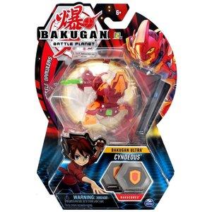 Bakugan Battle Brawlers - Cyndeous Ultra