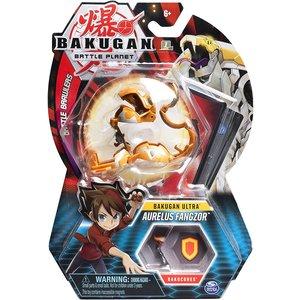 Bakugan Battle Brawlers - Aurelus Fangzor Ultra