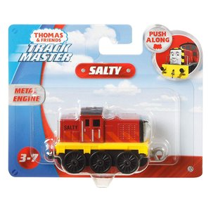 Thomas & Friends Track Master - Salty - Push-Along