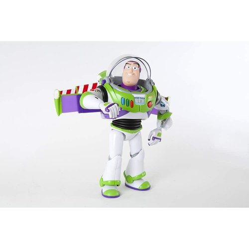Toy Story Buzz Lightyear - Space Ranger - ***Spaanstalig***