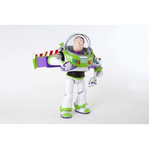 Toy Story Buzz Lightyear - Space Ranger - ***Duitstalig***
