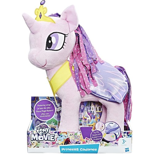My Little Pony Princess Cadance - Pluche