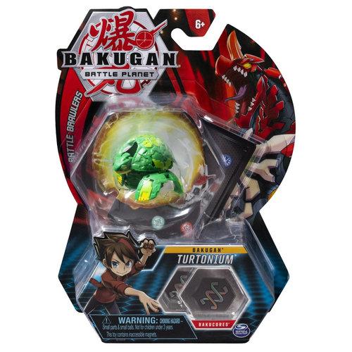 Bakugan Battle Brawlers - Turtonium