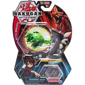 Bakugan Battle Brawlers - Trox