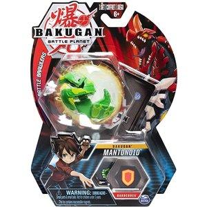 Bakugan Battle Brawlers - Mantonoid
