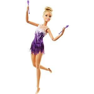 Barbie Made to Move - Rhythmic Gymnast