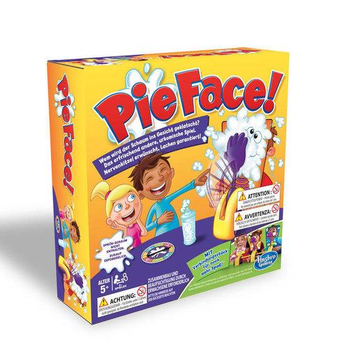 Pie Face Pie Face *** Französische Version ***