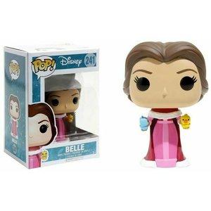 Disney Princess Funko Pop - Belle - No 241