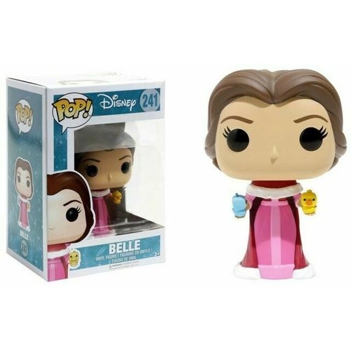 Disney Funko Pop - Belle - No 241
