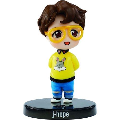 BTS J-Hope Mini Vinyl