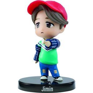 BTS Jimin Mini Vinyl