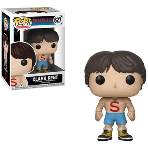 Smallville Funko Pop - Clark Kent - No 627 - SALE