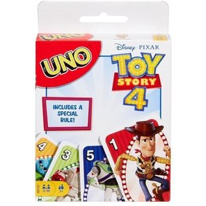Uno Toy Story - Uno