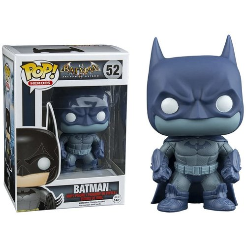 DC Comics Funko Pop - Batman - No 52 - SALE