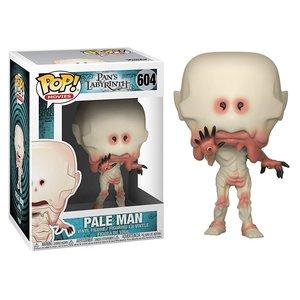 Pan's Labyrinth Funko Pop - Pale Man - No 604 - SALE