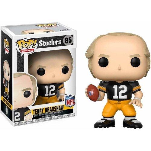 Steelers Funko Pop - Terry Bradshaw - No 85 - SALE