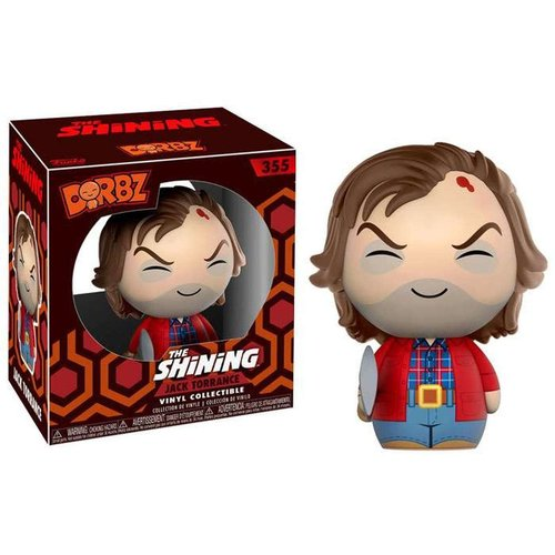 The Shining Funko Dorbz - Jack Torrance - No 355 - SALE