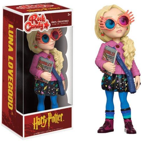 Harry Potter Funko Rock Candy - Luna Lovegood  - SALE