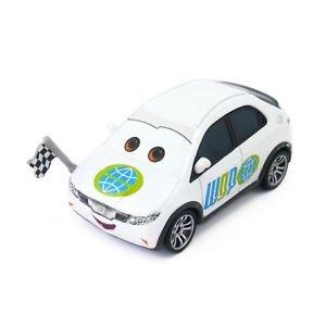 Disney Cars Erik Laneley - SALE