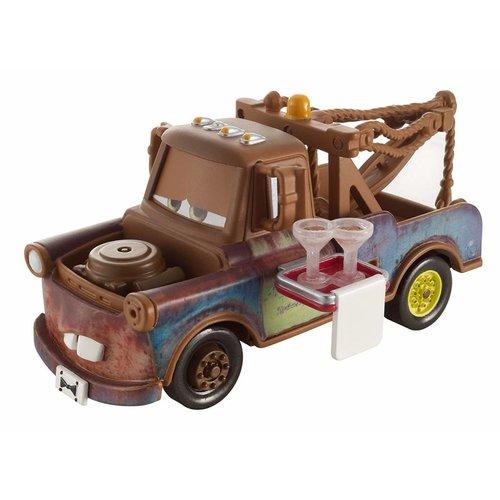 Disney Cars Waiter Mater (DeLuxe) - SALE