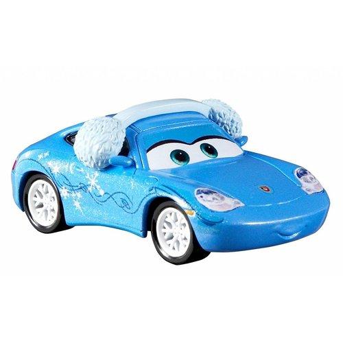 Disney Cars Sally (Holiday/X-mas Edition) - SALE