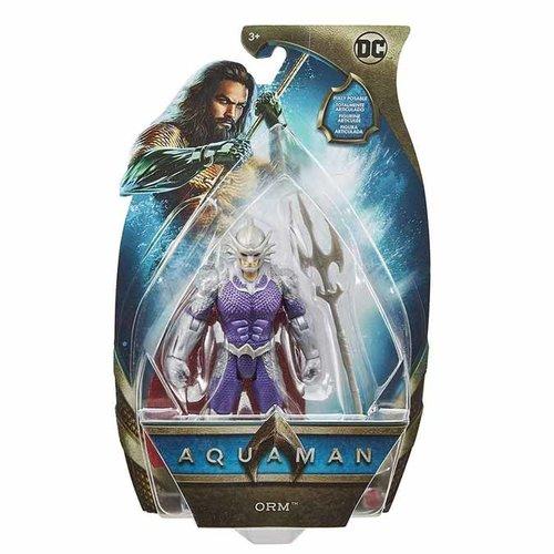 DC Comics Aquaman - Orm - SALE