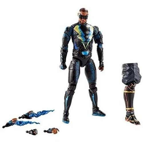 DC Comics Multiverse - Black Lightning  - SALE