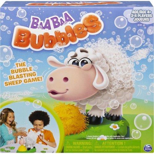 Baa Baa Baa Baa Bubbles  - SALE