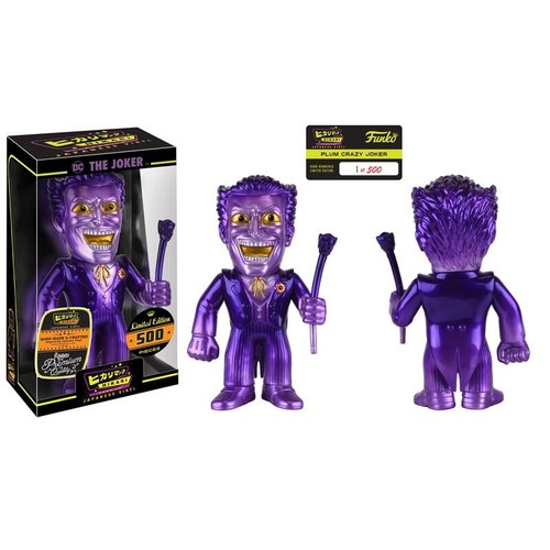 DC Comics Funko Hikari - The Joker - Limited Edition 500 Pieces - SALE