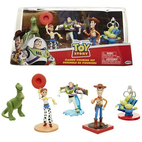 Toy Story Toy Story - Classic Figurine Set - SALE