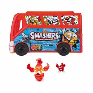 Smashers Smash Bus - SALE