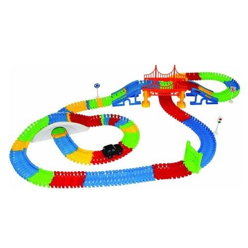 NeoTracks Neo Tracks - Flexible Track Set - SALE