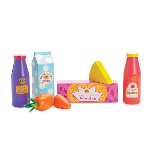 Groovy Girls Fresh-Tastic Kruideniersset - SALE