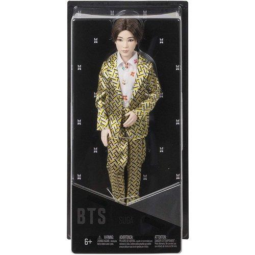 BTS Suga - BTS Doll - SALE