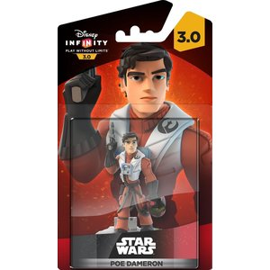 Disney Infinity Infinity 3.0 - Poe Dameron