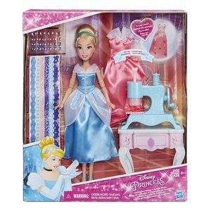Disney Princess Cinderella's Stamp 'n Design Studio - SALE