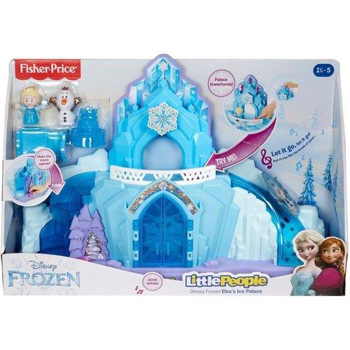 Disney Frozen Elsa's IJspaleis - SALE